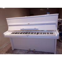 Фортепиано реставрация