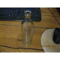 Бутылочка для кормления стекло