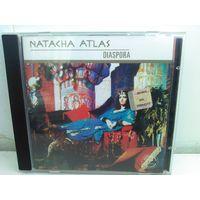 Natacha Atlas/Diaspora (CD)