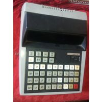 Корпус калькулятора Электроника МК 45