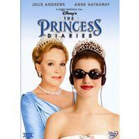 Как стать Принцессой/Дневники Принцессы 2 (2 DVD)