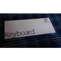 Оригинальная клавиатура для Sega Dreamcast, в коробке!