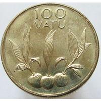 Вануату 100 вату 2002 (70)