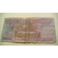 Иран 1000 риал.    распродажа