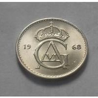 10 эре, Швеция 1968 г.