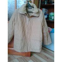 Новая куртка с подстежкой TСM(Германия)