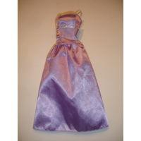Платье для куклы Барби Barbie Уточняйте наличие до выкупа лота!