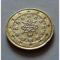 1 евро, Португалия 2003 г.