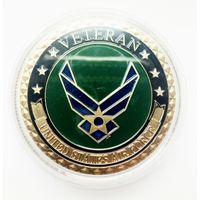 Ветеран ВВС США