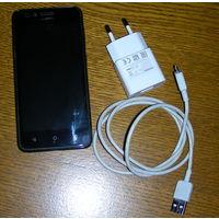 Телефон мобильный Huawei Y3II