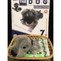The dog collection (коллекционный щенок с журналом 7-й выпуск)