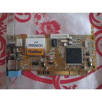 Аналоговый ТВ-тюнер PixelView PlayTV Pro4 (PV-A883SPN(FRH)-F)