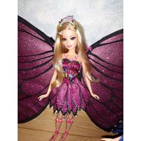 Кукла barbie mariposa