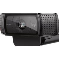 Веб камера logitech c920
