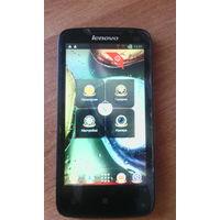 Телефон Lenovo a820