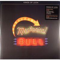 Kings of Leon - Mechanical Bull  //2LP new