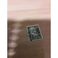 Германия марки