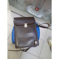 Офицерская сумка, планшет