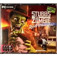 Stubbs the Zombie in Rebel Without a Pulse (2005) 3CD
