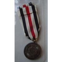 """Медаль """"В Память Франко-Прусской Войны 1870-1871 гг"""""""