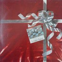 """Bruno Lauzi - Amici Miei (Vinyl, 12"""", Mini-Album)"""