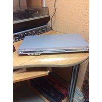 DVD плеер LG DK676X