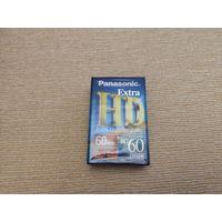 Новая видеокассета VHS-C
