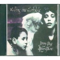 CD Jimmy Page & Robert Plant - Walking Into Clarksdale