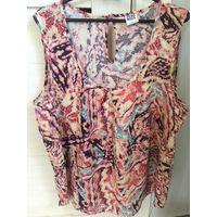 Блузка Vero Moda.Бесплатная доставка почтой.