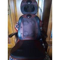 Электромассажер (на кресло)