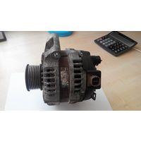 Продам  Б/У в  рабочем состоянии автомобильный генератор HONDA ES 629 DENSO {JAPAN} 12V  1842 3201