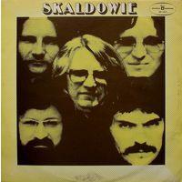 LP Skaldowie - Szanujmy Wspomnienia (1976)