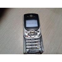 Мобильный телефон Моторолла С350 и зарядное