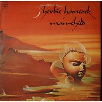 Herbie Hancock, Man-Child, LP 1975