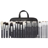 Сумка визажиста с 25 кистями в комплекте Zoeva Makeup Artist Zoe Bag