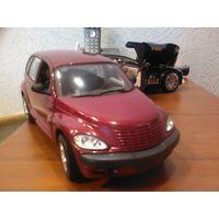 Chrysler PT Cruiser (Maisto)
