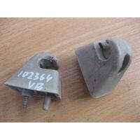102364 Opel Vectra B крючок козырька 90507292