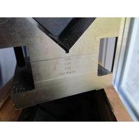 Призма поверочная и разметочная стальная тип 1-3 класс точности 1