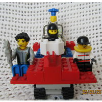 """Конструктор """"LEGO""""(остатки)+констр укт ор """"MEGA CLOKS""""(остатки)"""