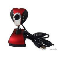 Веб-камера web-камера webcam с микрофоном 1.3 MPx. Новая, в Минске.