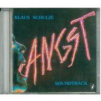 CD Klaus Schulze - Angst