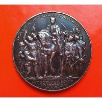 Германия. Пруссия. 3 марки . 100 лет победы над Наполеоном.