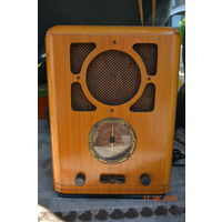 Радио 1934