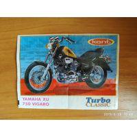 Turbo classic #137 турбо классик