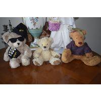 Медведи коллекционные Франция