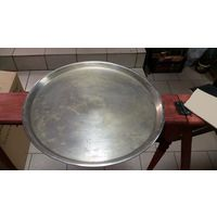 Кольчугин поднос мнц. 47 см диаметр