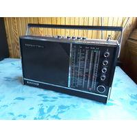 Радиоприемник Grundig Concert Boy 206. 1968 год. Звук!