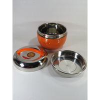 Термо ланчбокс (Lunch Box) для еды, 1.6 литра