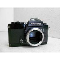 Фотоаппарат Nikon Nikkormat FT3 без объектива
