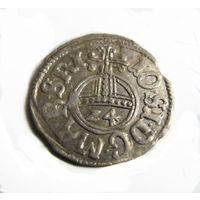 Грошен 1615 Иоган Сигизмунд Германия Пруссия